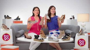 Payless Shoe Source BOGO TV Spot, 'Venta de zapatos' [Spanish] - 292 commercial airings