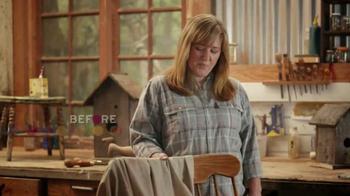 Lyrica TV Spot, 'Carpenter' - Thumbnail 1