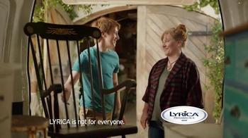 Lyrica TV Spot, 'Carpenter' - Thumbnail 6