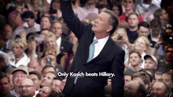 New Day for America TV Spot, 'Again' - Thumbnail 2