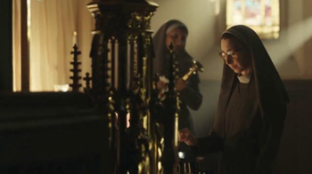 Spotify TV Spot, 'Nuns' - 240 commercial airings