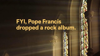 Spotify TV Spot, 'Nuns' - Thumbnail 8