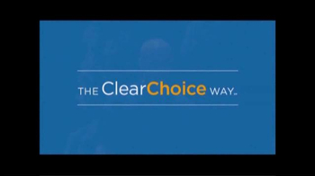ClearChoice TV Spot, 'Buddy' - Thumbnail 1