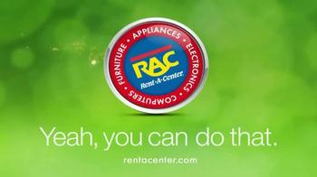 Rent-A-Center Spring Sale TV Spot, 'Fresh Looks' - Thumbnail 6