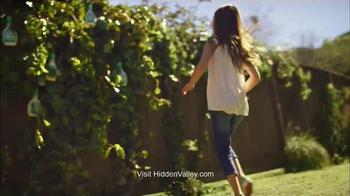 Hidden Valley Cucumber Ranch TV Spot, 'Crunch' - Thumbnail 3