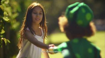 Hidden Valley Cucumber Ranch TV Spot, 'Crunch' - Thumbnail 5