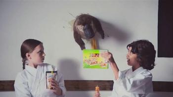 Lunchables 100% Juice Kabobbles TV Spot, 'Karate' - Thumbnail 6