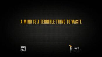 UNCF TV Spot, 'Justin' - Thumbnail 7