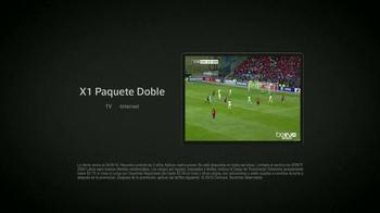 XFINITY X1 Double Play TV Spot, 'Un idioma para relajarse' [Spanish] - Thumbnail 7