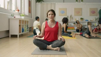 Tide and Downy Odor Defense Collection TV Spot, 'Yoga Aroma' - 4504 commercial airings
