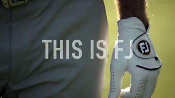 FootJoy TV Spot, 'This Is FJ Gloves' - Thumbnail 1