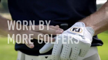 FootJoy TV Spot, 'This Is FJ Gloves' - Thumbnail 2