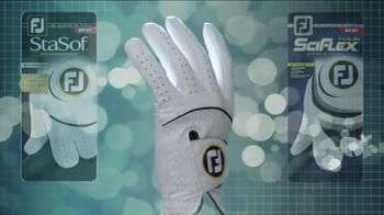 FootJoy TV Spot, 'This Is FJ Gloves' - Thumbnail 3