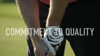 FootJoy TV Spot, 'This Is FJ Gloves' - Thumbnail 5