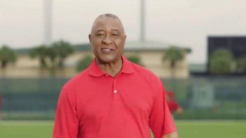 SKECHERS Relaxed Fit TV Spot, 'Hall of Famer Shoes' Featuring Ozzie Smith - 509 commercial airings