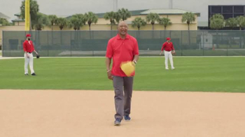 SKECHERS Relaxed Fit TV Spot, 'Hall of Famer Shoes' Featuring Ozzie Smith - Thumbnail 1