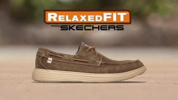 SKECHERS Relaxed Fit TV Spot, 'Hall of Famer Shoes' Featuring Ozzie Smith - Thumbnail 7