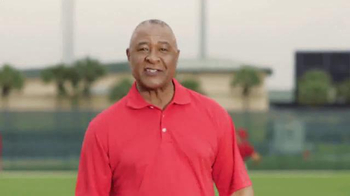 SKECHERS Relaxed Fit TV Spot, 'Hall of Famer Shoes' Featuring Ozzie Smith - Thumbnail 3