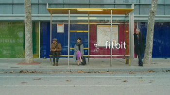 Fitbit Alta TV Spot, 'Let's Move!' Song by Fats Domino - Thumbnail 1