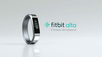 Fitbit Alta TV Spot, 'Let's Move!' Song by Fats Domino - Thumbnail 8