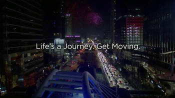 Fitbit Alta TV Spot, 'Let's Move!' Song by Fats Domino - Thumbnail 7