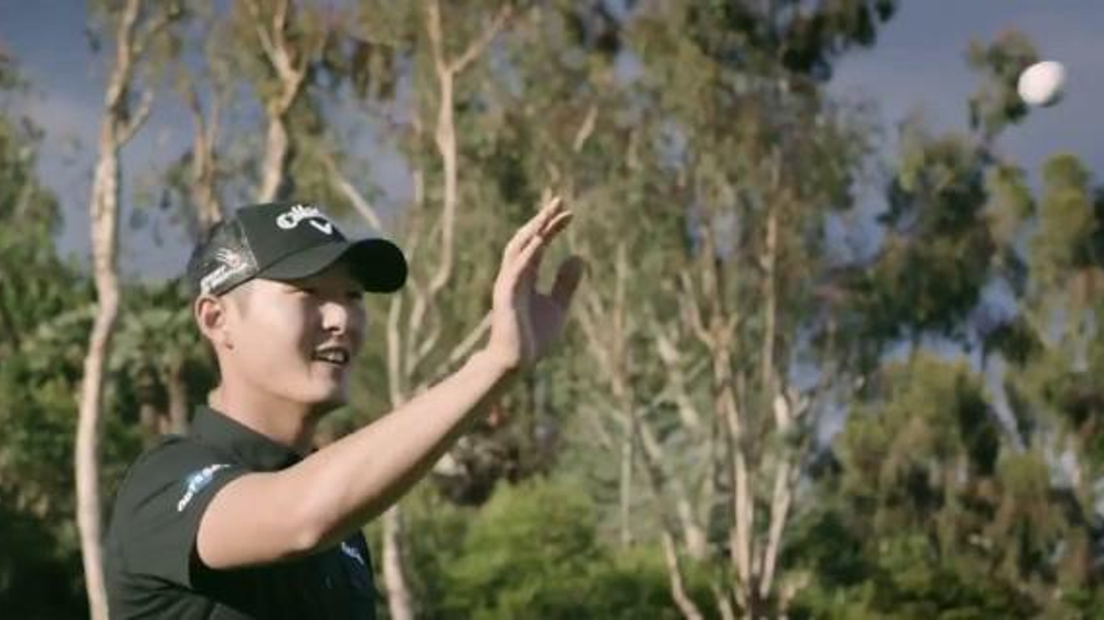 Callaway XR Driver TV Commercial, 'Boeing'