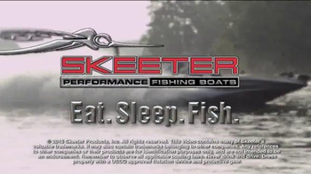 Skeeter Boats TV Spot, 'Awards and Warranties' - Thumbnail 8