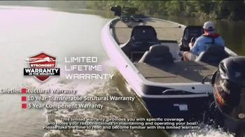 Skeeter Boats TV Spot, 'Awards and Warranties' - Thumbnail 6