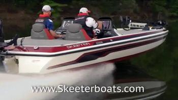 Skeeter Boats TV Spot, 'Awards and Warranties' - Thumbnail 7