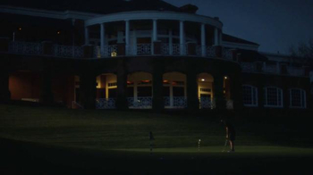 Nike Golf TV Spot, 'Enjoy the Chase: Night Putting' Featuring Rory McIlroy - Thumbnail 5