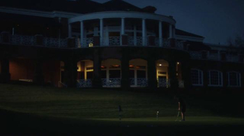 Nike Golf TV Spot, 'Enjoy the Chase: Night Putting' Featuring Rory McIlroy - Thumbnail 6