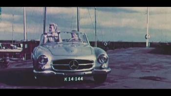 2017 Mercedes-Benz S-Class Cabriolet TV Spot, 'No Limit' - Thumbnail 1