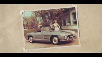 2017 Mercedes-Benz S-Class Cabriolet TV Spot, 'No Limit' - Thumbnail 2