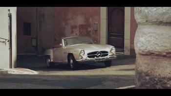 2017 Mercedes-Benz S-Class Cabriolet TV Spot, 'No Limit' - Thumbnail 3
