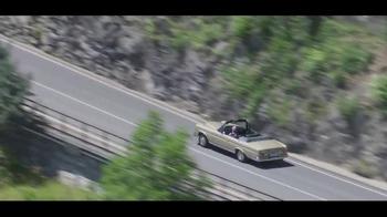 2017 Mercedes-Benz S-Class Cabriolet TV Spot, 'No Limit' - Thumbnail 4