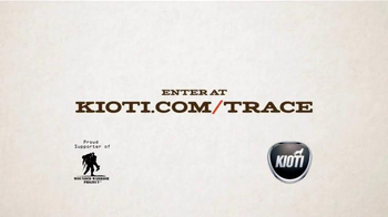 Kioti Tractors TV Spot, 'Power Through Tour' Featuring Trace Adkins - Thumbnail 8