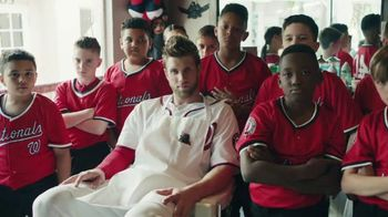 MLB.com TV Spot, '#THIS: Bryce Harper and the Little Nats' - 72 commercial airings