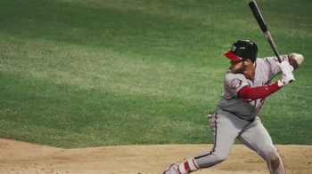 MLB.com TV Spot, '#THIS: Bryce Harper and the Little Nats' - Thumbnail 1