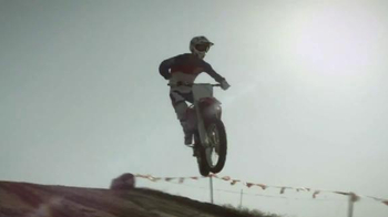 Honda Dream Garage Sales Event TV Spot, 'Motorcycles, ATVs, Side-by-Side' - Thumbnail 2