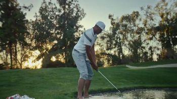 Nike Golf TV Spot, 'Enjoy the Chase: Barefoot' Featuring Tony Finau