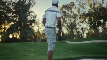 Nike Golf TV Spot, 'Enjoy the Chase: Barefoot' Featuring Tony Finau - Thumbnail 4