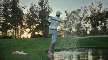 Nike Golf TV Spot, 'Enjoy the Chase: Barefoot' Featuring Tony Finau - Thumbnail 8