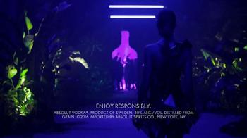 Absolut TV Spot, 'Make Your Nights' Song by Galantis - Thumbnail 2