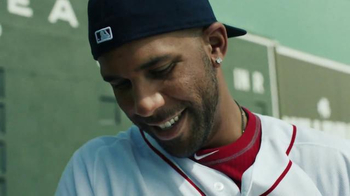 MLB.com TV Spot, 'Price's Bestie Has Different Thoughts on Catch' - Thumbnail 1