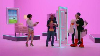 Apartments.com TV Spot, 'Bundle of Joy' Featuring Jeff Goldblum - 702 commercial airings