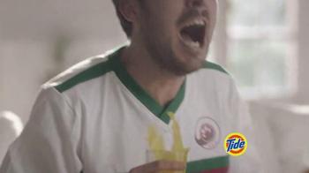 Tide Pods TV Spot, 'Apasionados del fútbol' [Spanish] - Thumbnail 3