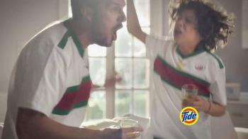 Tide Pods TV Spot, 'Apasionados del fútbol' [Spanish] - Thumbnail 9