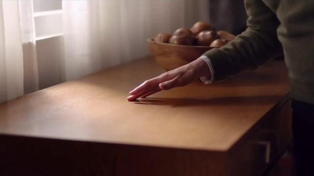Scott's Liquid Gold TV Commercial, 'Takes Care of Wood'