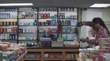 Samsung Galaxy S7 Edge TV Spot, 'Champagne Shopping' Featuring Lil Wayne - Thumbnail 1