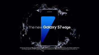 Samsung Galaxy S7 Edge TV Spot, 'Champagne Shopping' Featuring Lil Wayne - Thumbnail 8